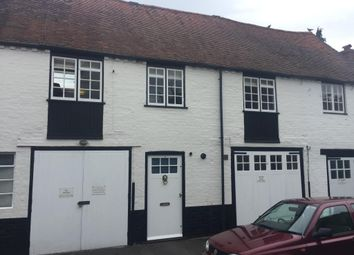 Thumbnail 2 bedroom terraced house for sale in Benson, Wallingford