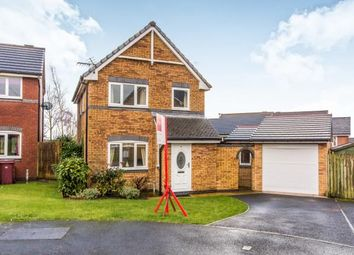 Thumbnail 3 bed detached house for sale in Whiteoak View, Darcy Lever, Bolton, Greater Manchester