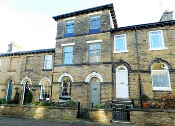 Thumbnail 4 bed terraced house for sale in George Street, Saltaire, Shipley