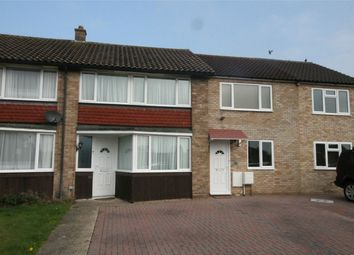Thumbnail 3 bed terraced house for sale in Vincent Road, Thatcham