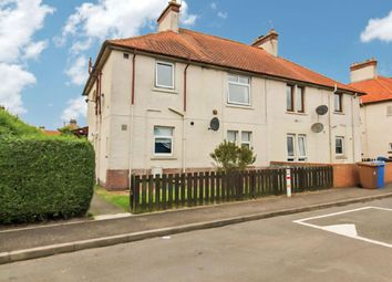 Thumbnail 2 bed flat for sale in Henderson Park, Windygates, Leven