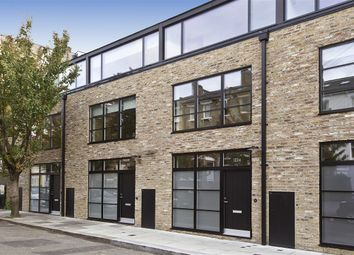 Thumbnail 2 bedroom mews house for sale in Godolphin Road, London