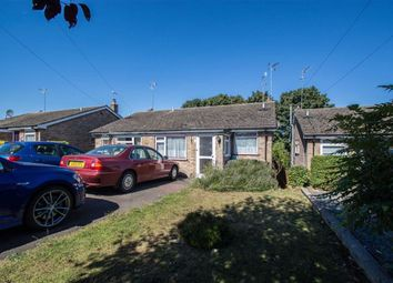 Thumbnail 4 bedroom semi-detached house for sale in Royston Close, Hertford