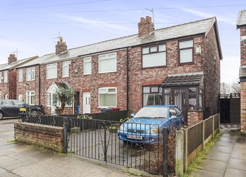 Thumbnail 2 bed terraced house for sale in Manchester Road, Prescot