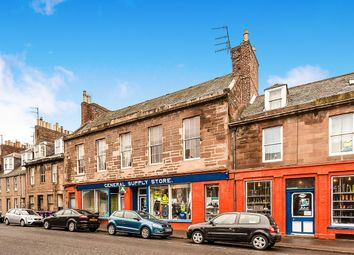 Thumbnail 3 bed flat for sale in Bridge Street, Montrose