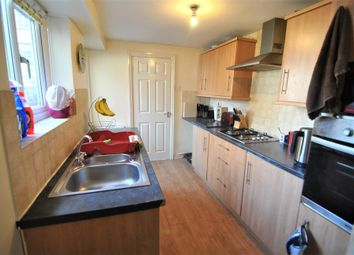 Thumbnail 2 bed terraced house to rent in Ward Street, Chorley
