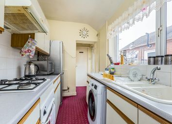 3 bed terraced house for sale in Garfield Street, Stoke-On-Trent ST1