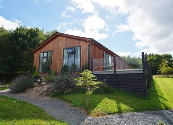 Thumbnail 3 bed mobile/park home for sale in The Pastures, Allithwaite, Cartmel, Cumbria