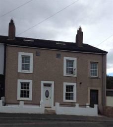 Thumbnail 4 bed end terrace house for sale in Church Road, Harrington, Workington, Cumbria