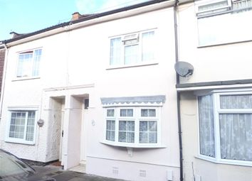 Thumbnail 2 bedroom terraced house for sale in Ranelagh Road, Portsmouth