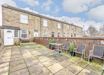 3 bed end terrace house for sale in Nelson Court, Morley, Leeds LS27