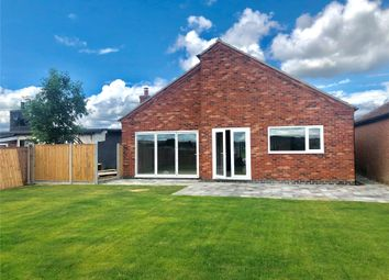 Thumbnail 3 bed bungalow for sale in Sedgebrook Road, Allington