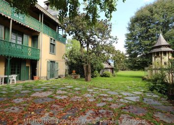 Thumbnail 8 bed property for sale in Saint Girons, Midi-Pyrenees, 09200, France
