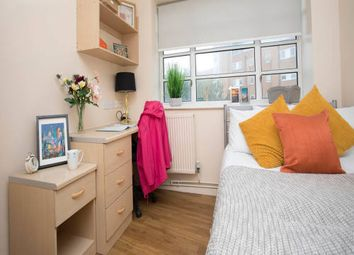 Thumbnail 1 bed property to rent in Premium Double, St. Andrews Gardens, Liverpool