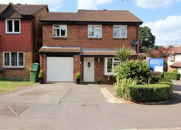 4 bed detached house for sale in Kernham Drive, Tilehurst, Reading, Berkshire RG31