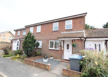 Thumbnail 3 bed semi-detached house for sale in Shotley Close, Felixstowe
