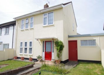 Thumbnail 3 bedroom detached house for sale in Pill Gardens, Braunton