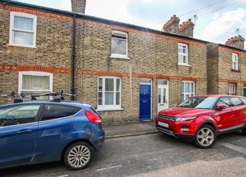 Thumbnail 2 bed terraced house for sale in Argyle Street, Cambridge