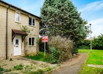 Thumbnail 3 bed end terrace house for sale in York Close, Yate, Bristol, Gloucestershire