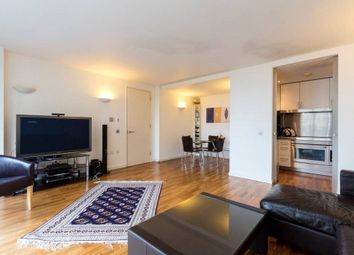 Thumbnail 2 bedroom flat for sale in New Providence Wharf, 1 Fairmont Avenue, London