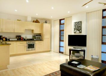 Thumbnail 2 bed flat to rent in Riga Mews, Commercial Road, London