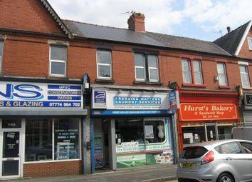 Thumbnail 2 bed flat to rent in Duke Street, Birkenhead, Wirral