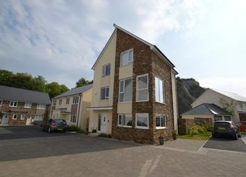 Thumbnail 5 bed detached house for sale in Boston Close, Plymouth, Devon