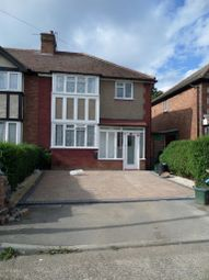 Thumbnail 3 bed detached house to rent in Ashford Avenue, Hayes