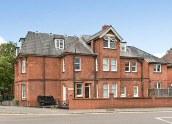 Thumbnail 2 bed flat for sale in London Road, Camberley, 3Lq