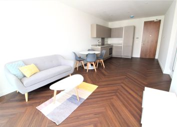 Thumbnail 1 bed flat to rent in Lightbox, Blue, Salford, Greater Manchester