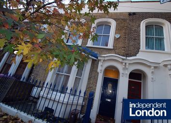Thumbnail 3 bed detached house to rent in Athelstane Grove, London