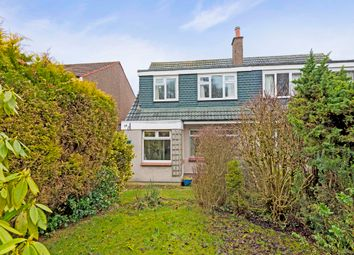 Thumbnail 3 bed property for sale in Mauricewood Road, Penicuik