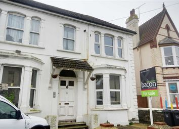 Thumbnail 1 bed flat for sale in 31 Christchurch Road, Worthing, West Sussex