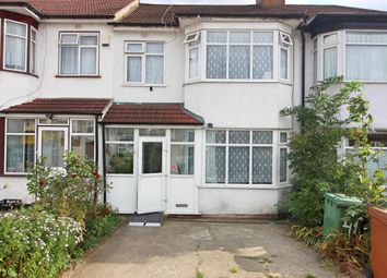 Thumbnail 4 bed terraced house to rent in Tiverton Road, Edgware