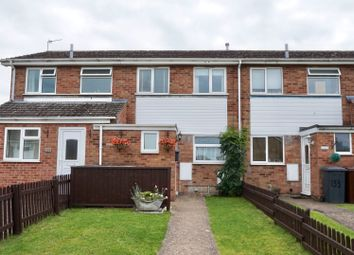 Thumbnail 2 bed terraced house for sale in Larne Road, Lincoln