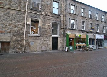 Thumbnail 1 bed flat to rent in Rose Street, Edinburgh, Midlothian