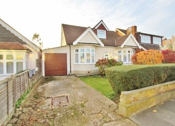 Thumbnail 4 bed detached house for sale in Ascension Road, Romford
