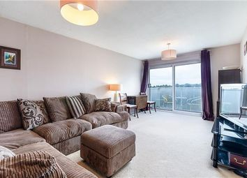 Thumbnail 2 bed flat for sale in Basinghall Gardens, Sutton, Surrey