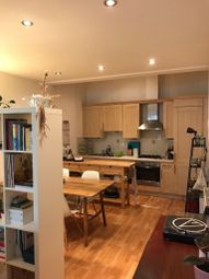 2 bed maisonette to rent in Usher Road, Bow, London E3