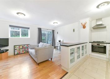 Thumbnail 1 bed flat to rent in Beatty Road, London