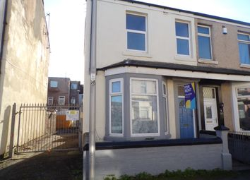 2 bed detached house to rent in Haig Road, Blackpool FY1
