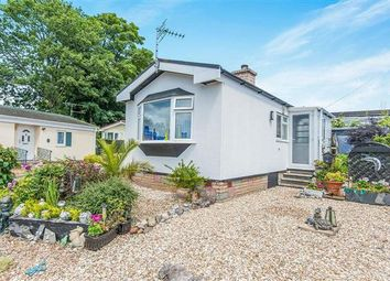 Thumbnail 1 bedroom detached house for sale in Third Avenue, Newport Park, Topsham