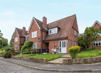 Thumbnail 1 bed flat for sale in Springwood, Milford, Godalming, Surrey