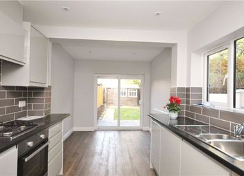 Thumbnail 3 bed terraced house for sale in Crowther Road, London