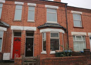 Thumbnail 3 bed terraced house for sale in 48 St. Georges Road, Stoke, Coventry