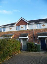 Thumbnail 2 bed terraced house for sale in Pemberley Close, Ewell