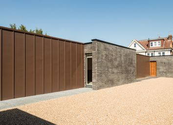 Thumbnail 4 bed semi-detached bungalow for sale in House II, Plum Tree Mews, London