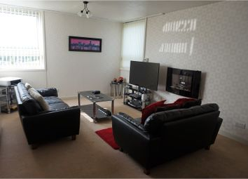 Thumbnail 2 bed flat for sale in Hamil Road, Stoke-On-Trent