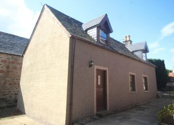 Thumbnail 2 bed cottage for sale in Holiday Cottage, Milton, Kildary, Ross-Shire