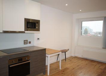 Thumbnail Studio to rent in Lampton Road, Hounslow